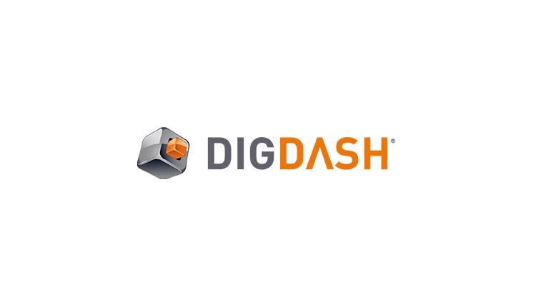 logo digdash